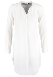 Only Onlnati Tunic Cloud Dancer White
