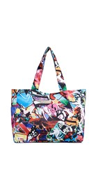 Pilyq Beach Tote La Playa