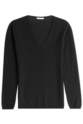 Malo Cashmere V Neck Pullover Gr. It 40