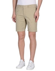 Napapijri Bermudas Military Green