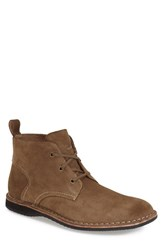 Andrew Marc New York Men's Andrew Marc 'Dorchester' Chukka Boot Sandstone Natural Suede