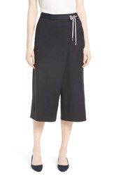 Ted Baker Women's London Crossover Culottes Navy