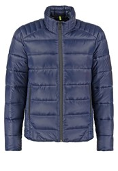 Replay Light Jacket Dark Blue