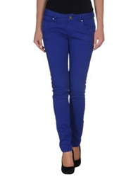 M Missoni Denim Denim Pants Bright Blue
