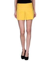 Patrizia Pepe Skirts Mini Skirts Women