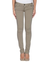Kocca Trousers Casual Trousers Women Dove Grey