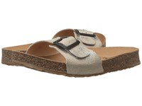 Haflinger Gina Dusty Gold Women's Sandals