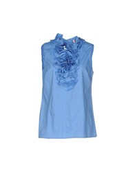 Imperial Star Imperial Topwear Tops Women Coral