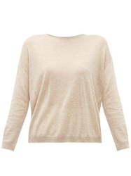 Max Mara Weekend Estri Sweater Beige