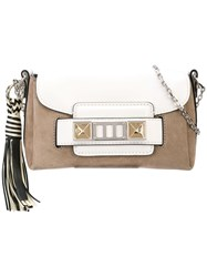 Proenza Schouler Ps11 Mini Soft Classic White