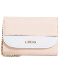Guess Katiana Double Date Boxed Wallet A Macy's Exclusive Style Cameo Multi