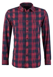 Banana Republic Shirt Saucy Red