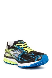 Brooks Ravenna 5 Running Sneaker Wide Width Available Black