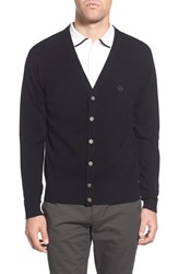 Ag Jeans Men's Ag 'Marker' Wool And Cashmere Cardigan