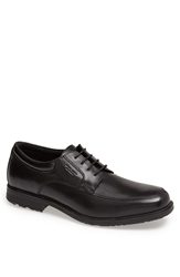 Rockport 'Essential Details' Waterproof Derby Black