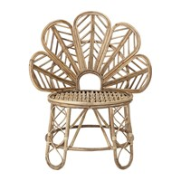 Bloomingville Emmy Cane Chair Natural