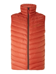 Helly Hansen Verglas Down Insulator Vest Red