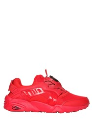 Puma Select Disc Blaze Mesh Sneakers