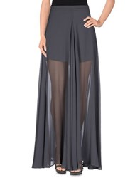 Space Style Concept Skirts Long Skirts Women