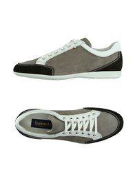 Gianfranco Lattanzi Footwear Low Tops And Trainers Men Grey