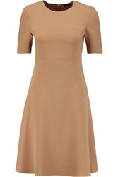 Joseph Baby Crepe Dress Camel