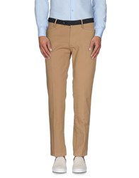 Department 5 Trousers Casual Trousers Men Camel