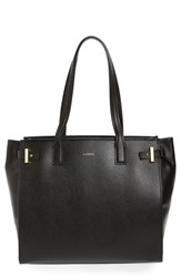 Lodis Jem Multifunction Leather Tote
