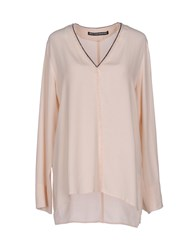 New York Industrie Blouses Light Pink