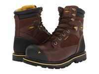 Keen Utility Sheridan Insulated Comp Toe Cascade Brown Men's Work Lace Up Boots