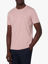 Jaeger Cotton T Shirt Lilac