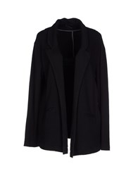 Macchia J Suits And Jackets Blazers Women Black