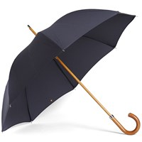 London Undercover City Lux Umbrella Blue