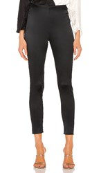 L'agence Arrow Pant In Black.