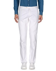 U.S. Polo Assn. U.S.Polo Trousers Casual Trousers White