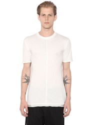 Damir Doma Tegan Cotton Jersey T Shirt
