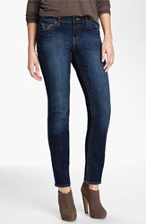 Women's Kut From The Kloth 'Stevie' Straight Leg Jeans Gratitude