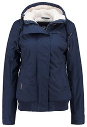 Ragwear Ewok Light Jacket Navy Dark Blue