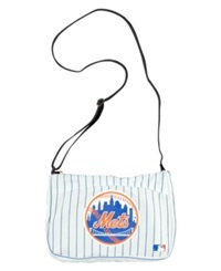 Little Earth New York Mets Mini Jersey Purse Team Color