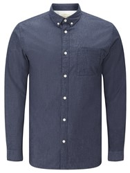 Selected Homme Waiden Shirt Dark Navy