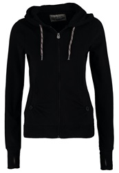 Sublevel Fleece Black