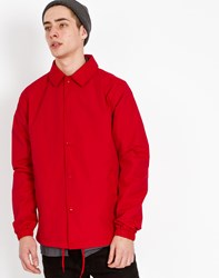 Dickies Torrance Jacket Red