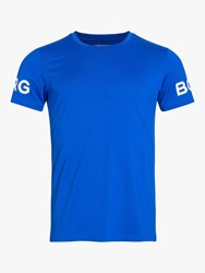 Bjorn Borg Short Sleeve Training Top Surf The Web