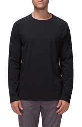 Tavik Men's 'Covert Ii' Raglan Long Sleeve T Shirt