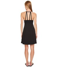 Marmot Genevieve Dress Black Women's Dress