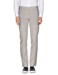Tonello Trousers Casual Trousers Men Light Grey
