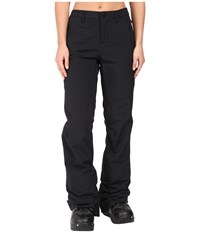 Burton Aero Pants True Black 1 Women's Casual Pants