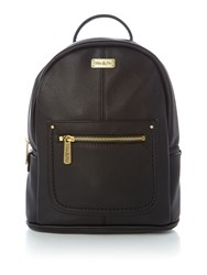 Ollie And Nic Annie Backpack Black