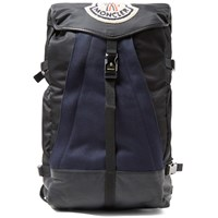 Moncler A Backpack Navy