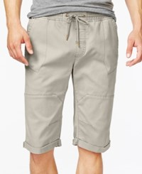 American Rag Andersson Shorts Only At Macy's Stone Block