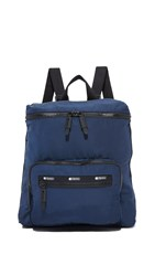 Le Sport Sac Portable Backpack Classic Navy